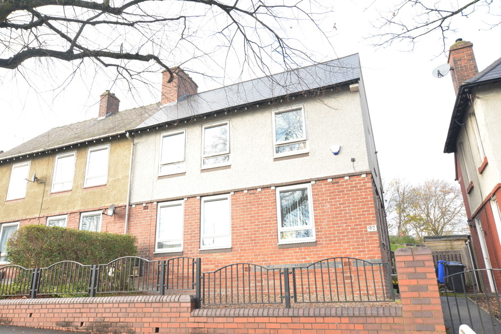 Semi Detached Home for sale in , Sheffield, S5