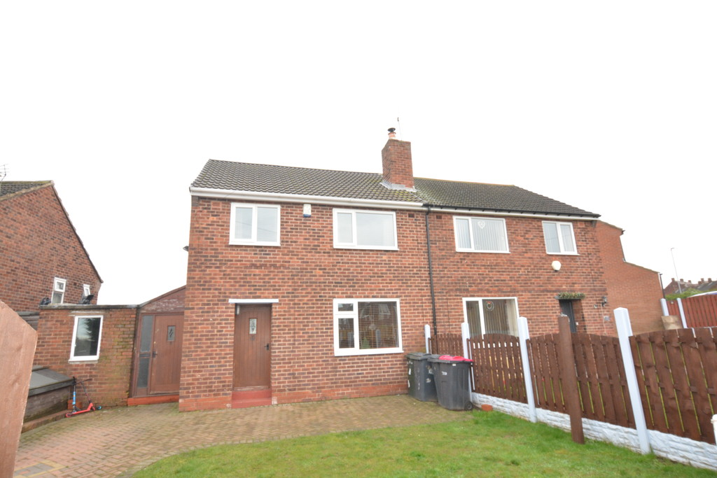 Cul de sac location  for rent in Bramley, Rotherham, S6