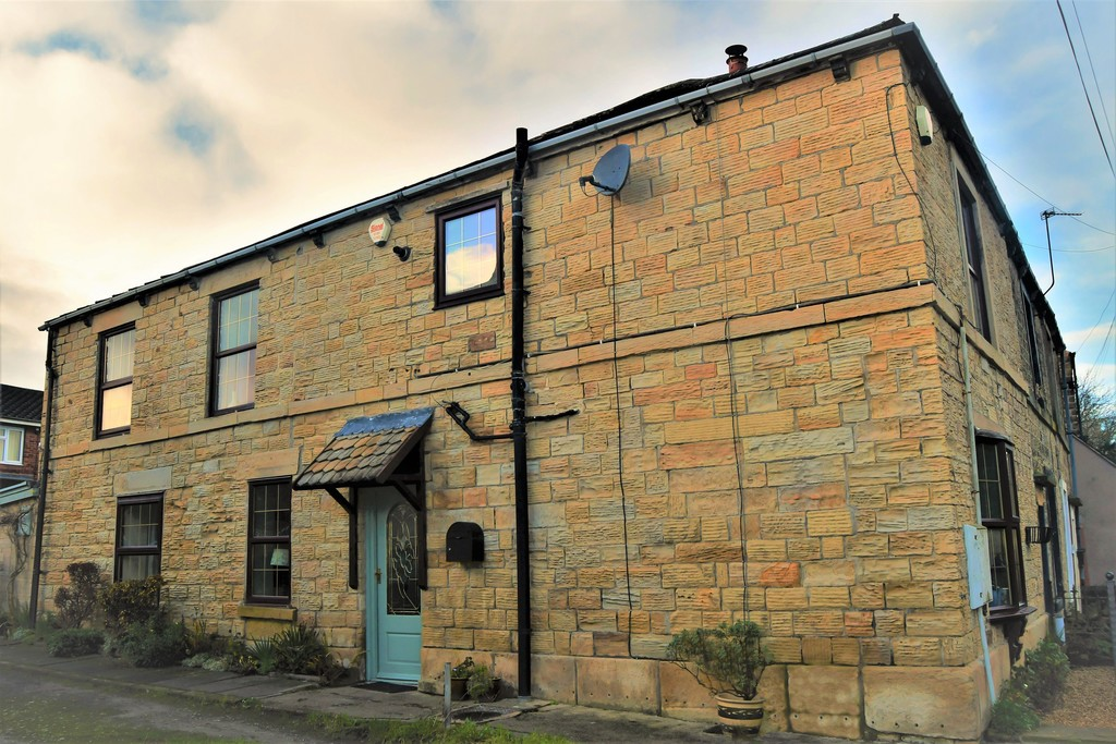 Three double bedrooms for sale in Chapeltown, Sheffield, S3