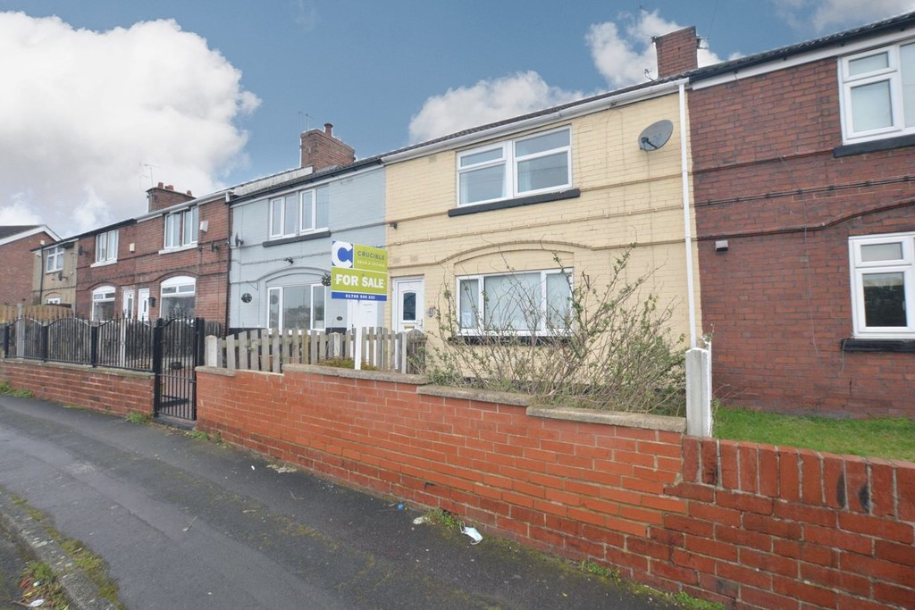 Fantastic Investment Opportunity for sale in Maltby, Rotherham, S6