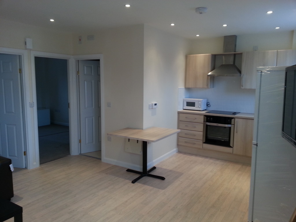 Two bedroom  for rent in Chapeltown, Sheffield, S3
