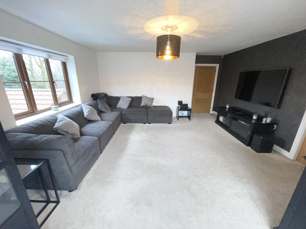 Prestigious development set in a desirable location for sale in Moorgate, Rotherham, S6