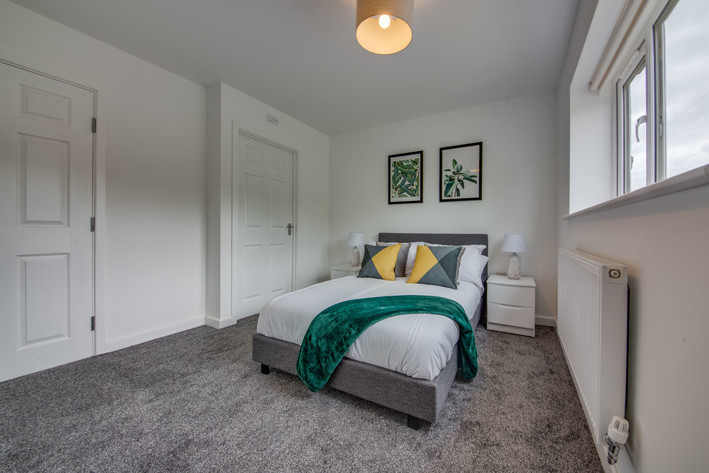 New Build Apartments for sale in Broom, Rotherham, S6
