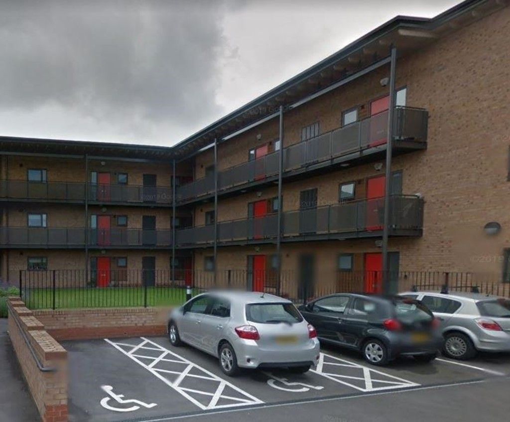 Two Bedroom Ground Floor Flat  for rent in , Rotherham, S6