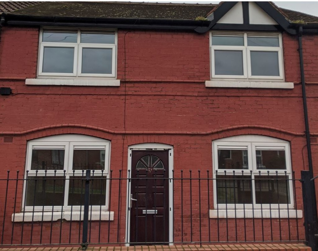 Quiet Cul-De-Sac for rent in Maltby, Rotherham, S6