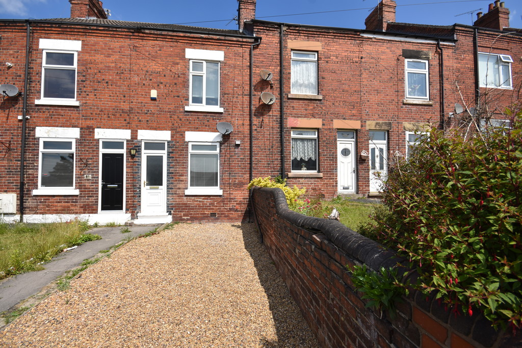 AVAILABLE NOW! for rent in Thrybergh, Rotherham, S6