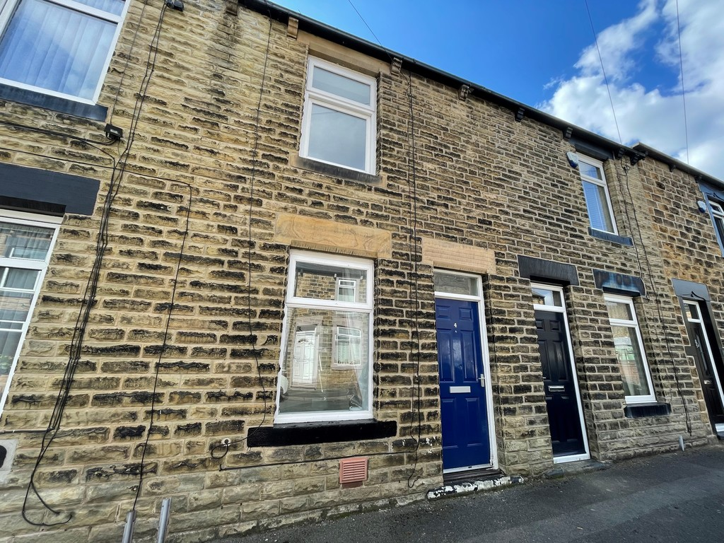 Two bedroom mid terraced property for sale in , Barnsley, S7
