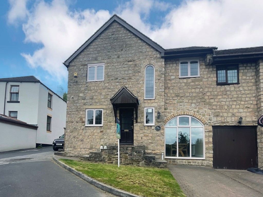 Stunning three bedroom semi detached cottage  for sale in Wath-upon-dearne, Rotherham, S6