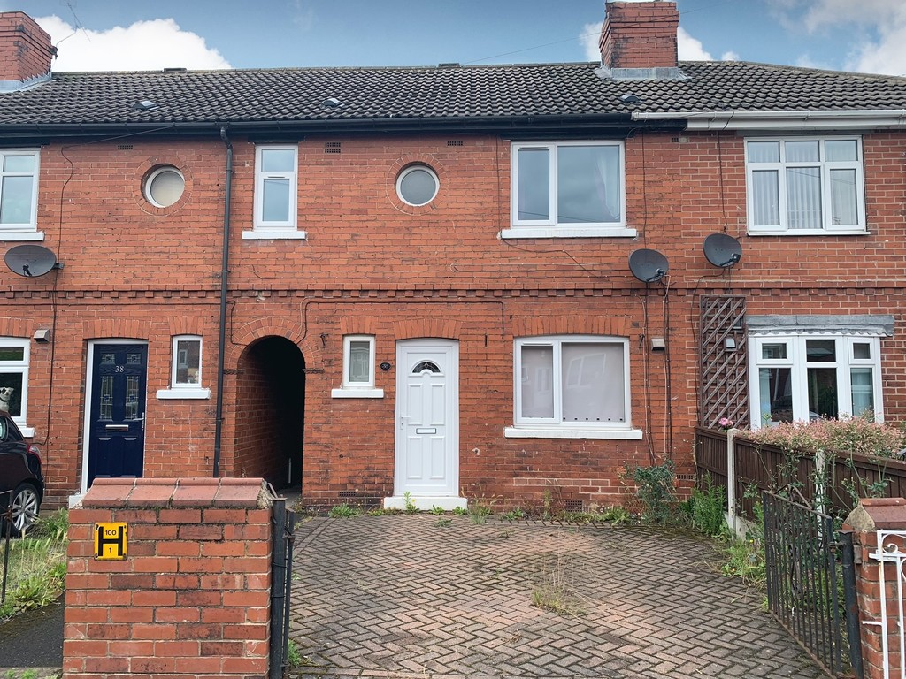AVAILABLE NOW for rent in Bramley, Rotherham, S6