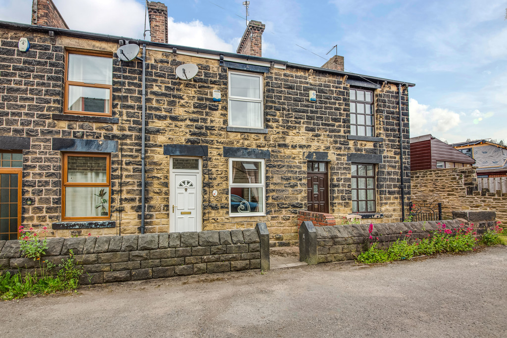 Mid Terrace Home for sale in High Green, Sheffield, S3