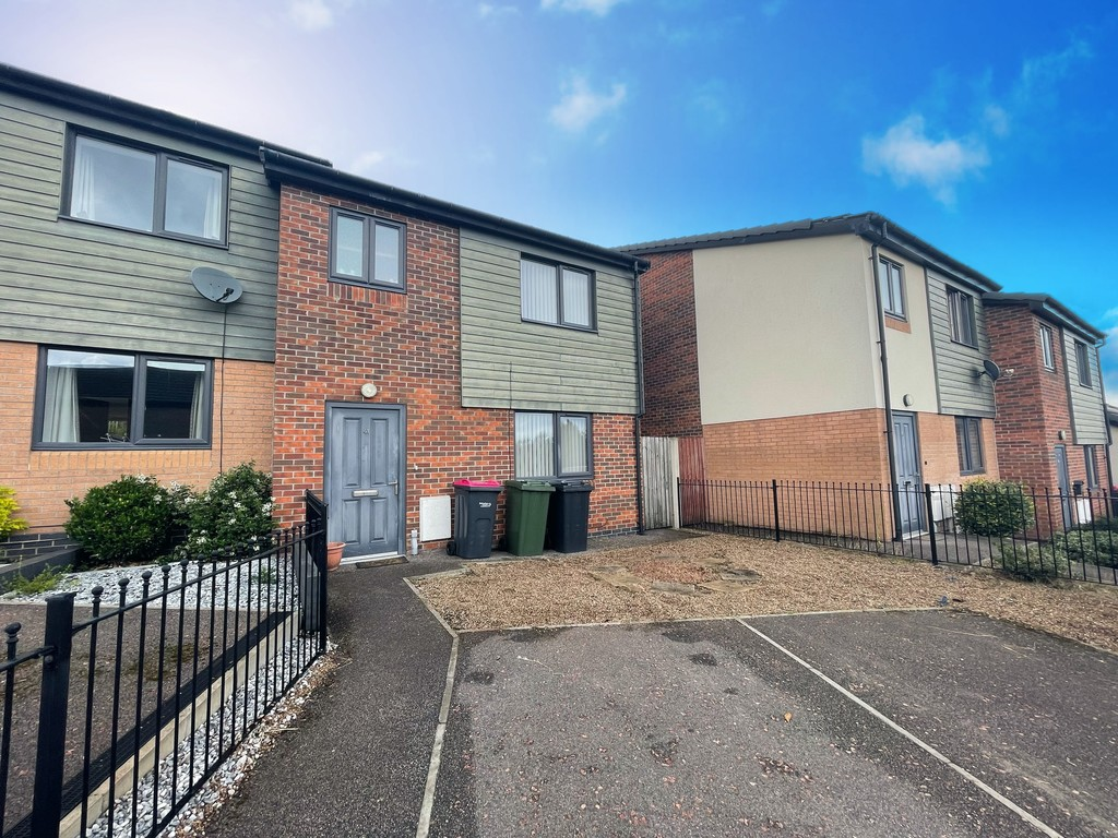 Shared Ownership Home for sale in , Rotherham, S6