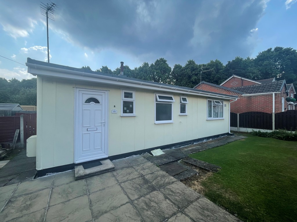 Two bedroom detached bungalow for sale in Ecclesfield, Sheffield, S3