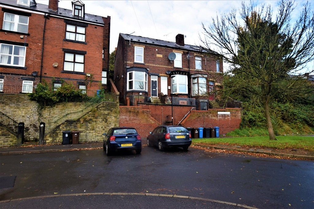 Available End of August! for rent in , Sheffield, S4