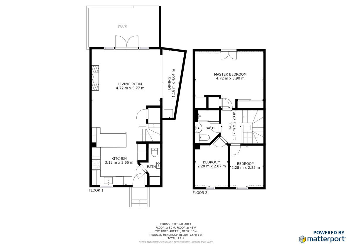 66 Isis Lake, The Cotswolds, GL7 floorplan