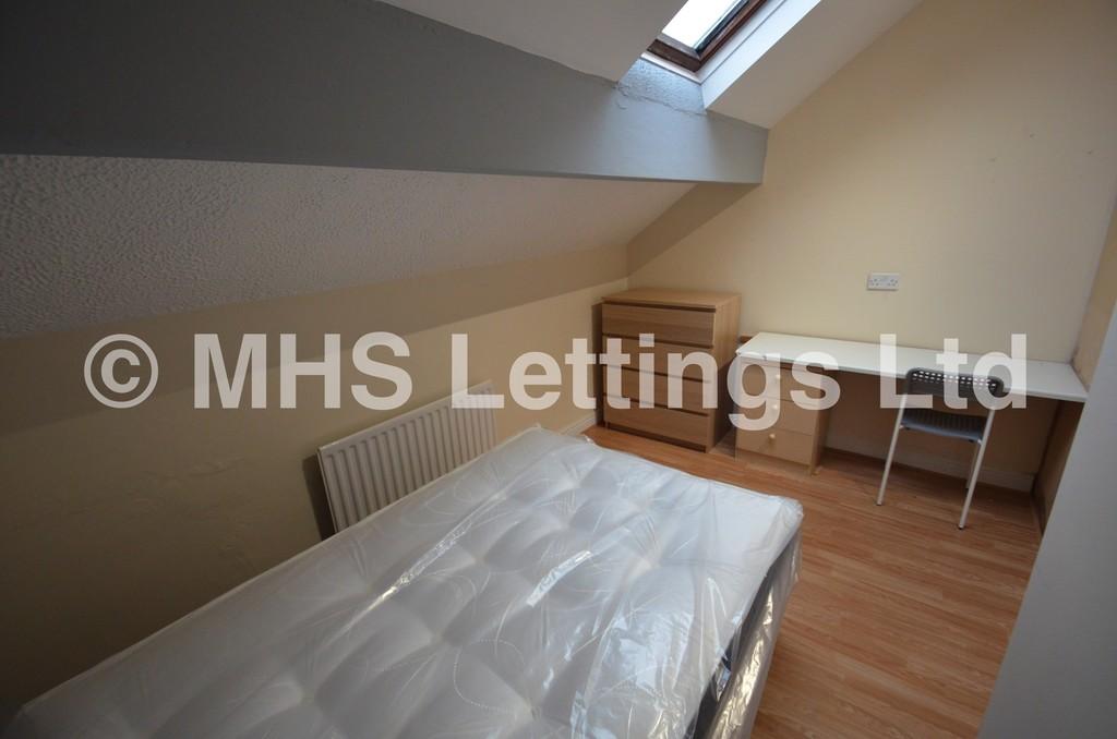 80 Harold Terrace, Leeds, LS6 1LD
