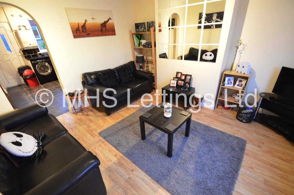 27 Park View Avenue, Leeds, LS4 2LH