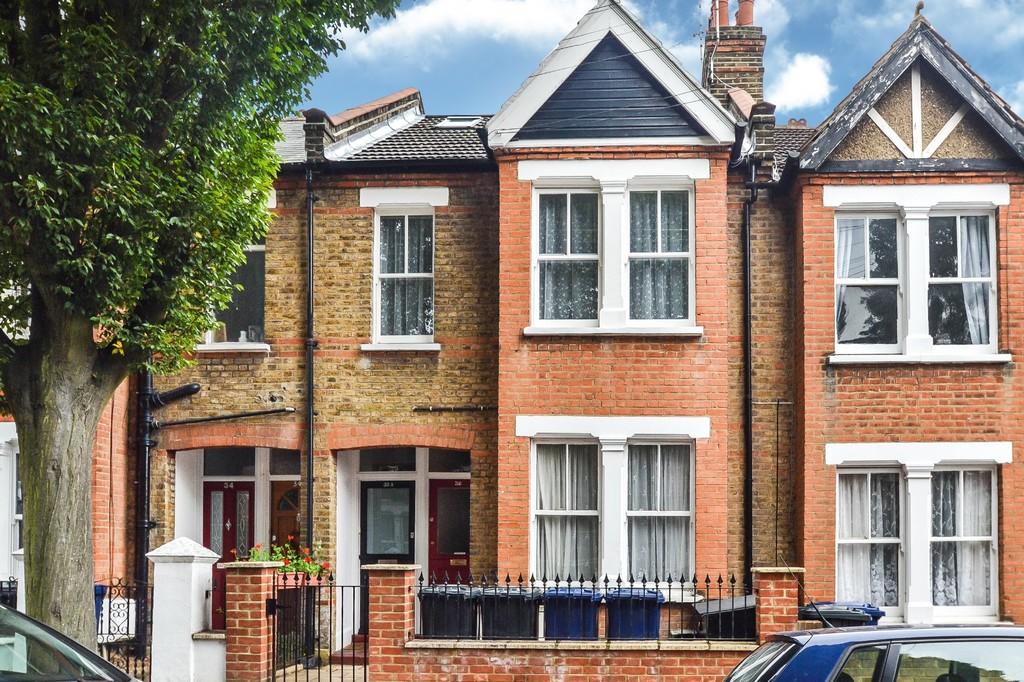 Sinton Andrews Estate Agents - Based in Ealing West London