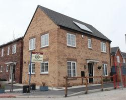 Peakdale Drive, Waverley, Rotherham