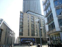 City Lofts, St Pauls Square, S1