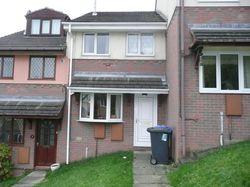 Paterson Close, Sheffield