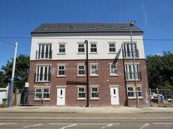 Shield House, Langsett Road, Sheffield