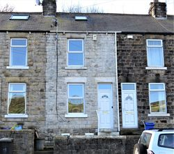 Edward Street, Stocksbridge, Sheffield