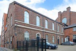 Bishops Lodge, 4 Rockingham Lane