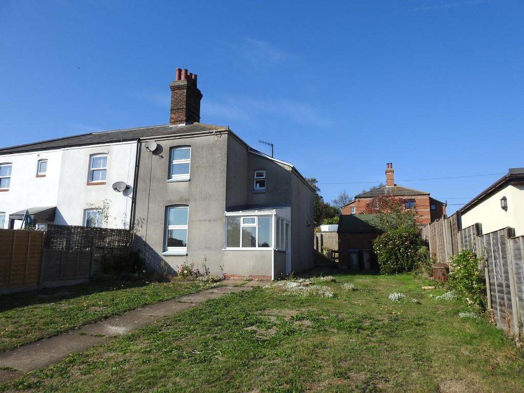 Leiston, Suffolk, IP164AP