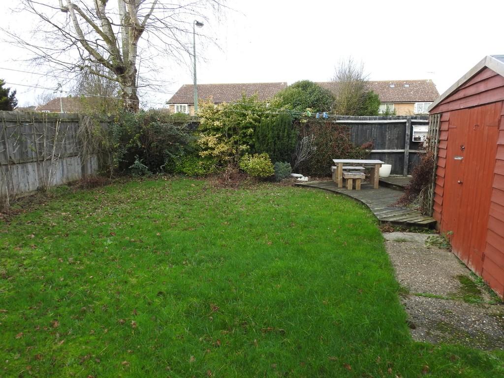 Rendlesham, Woodbridge, Suffolk, IP122TG