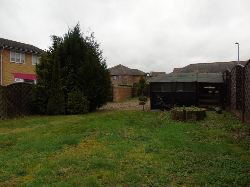 Bramford, Ipswich, IP84DX