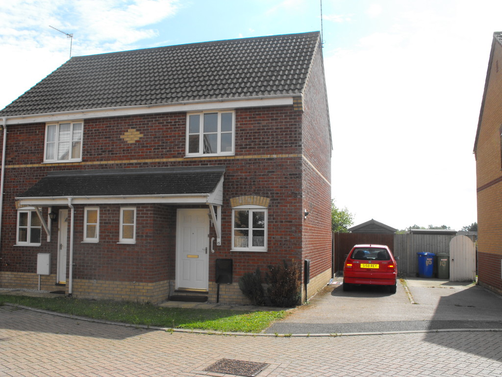 Poppy Close,  Worlingham,  Beccles,