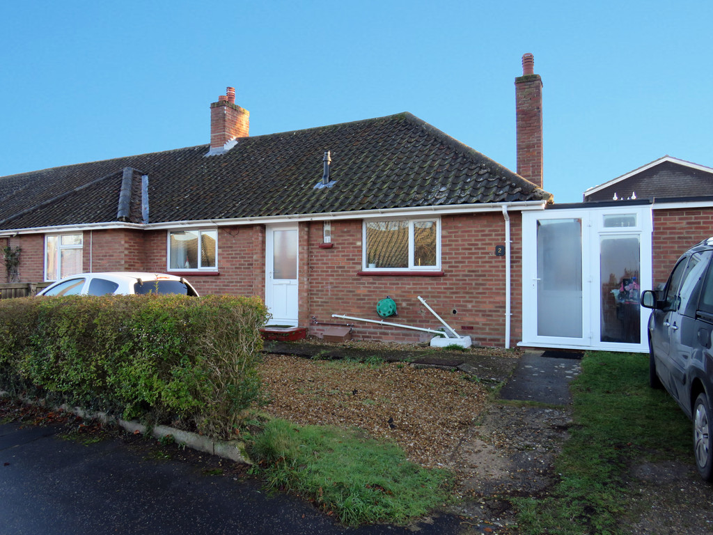 Yelverton Close,  Norwich,