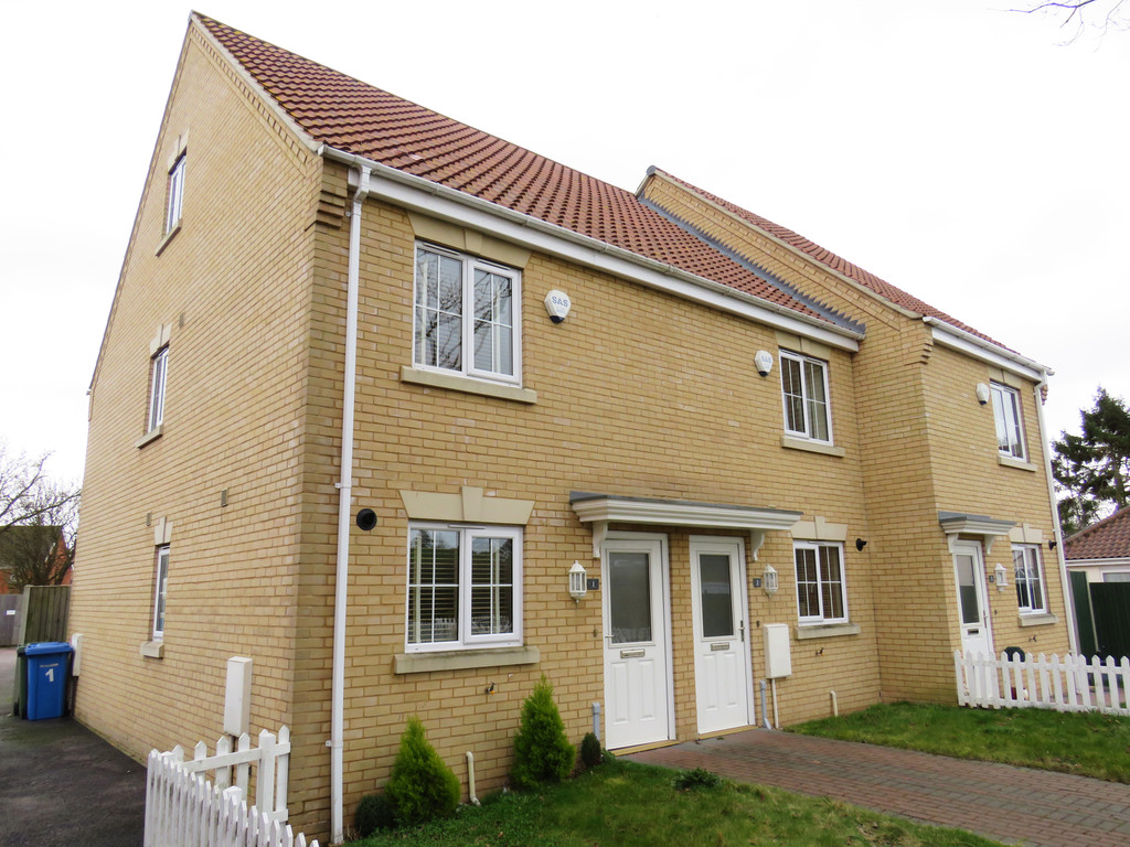 Chapel Road,  Carlton Colville,  Lowestoft,