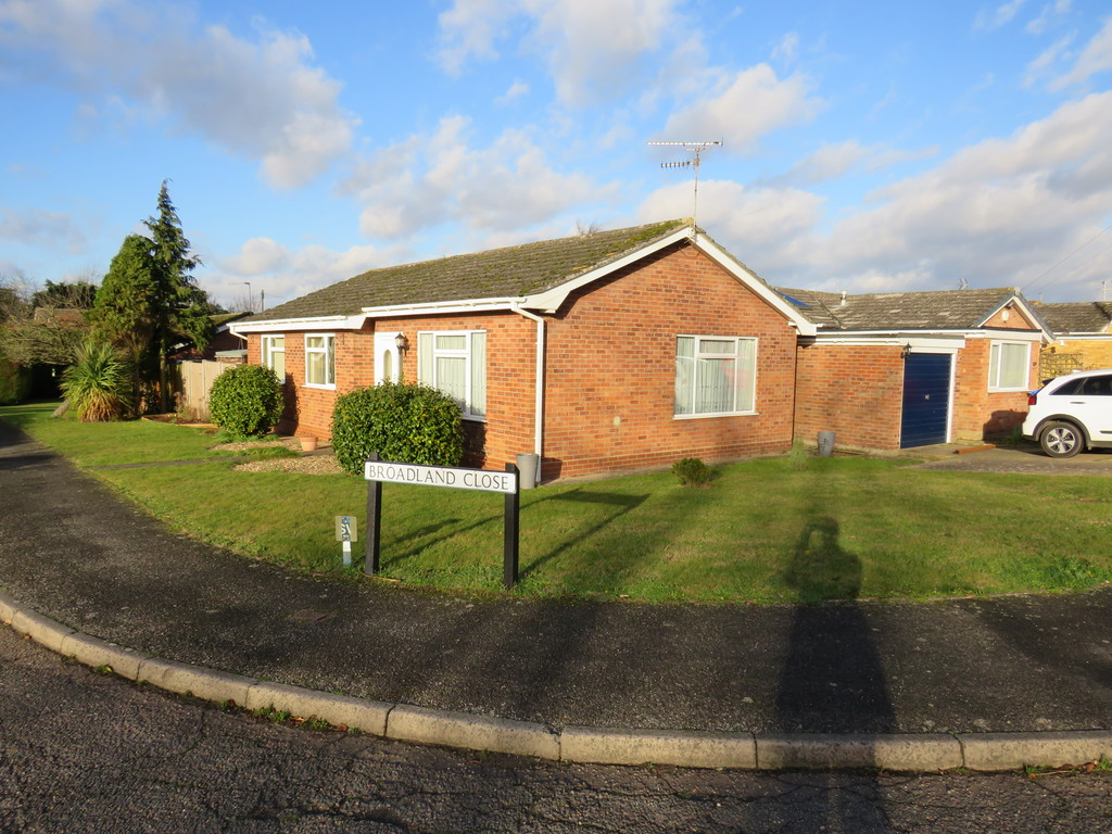 Broadland Close,  Worlingham,  Beccles,