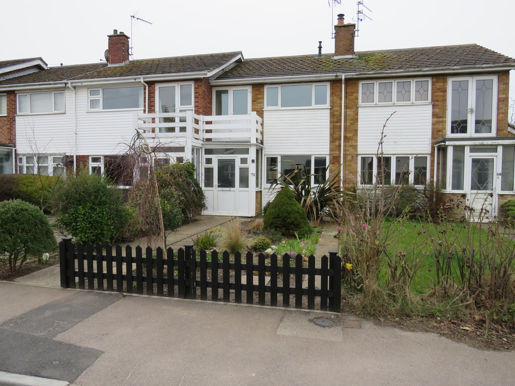 All Saints Road,  Pakefield,  Lowestoft,