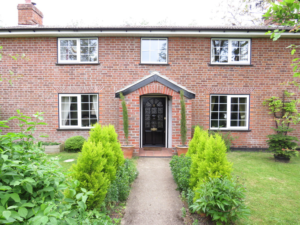 Mill Road,  Worlingworth,  Woodbridge,  Suffolk
