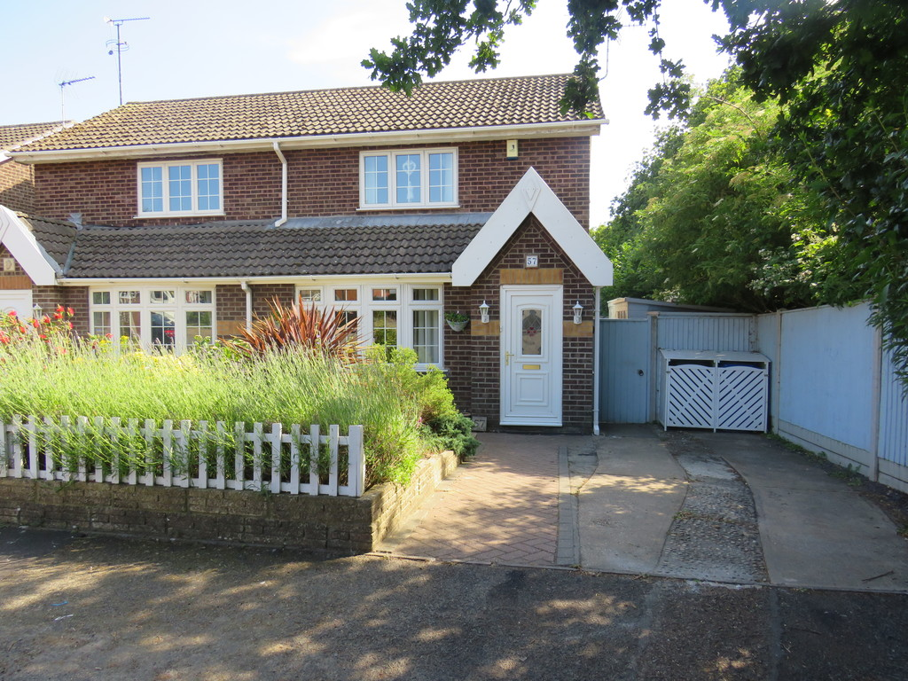 Peregrine Way,  Kessingland,  Lowestoft,