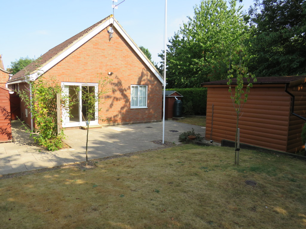 Copplestone Close,  Worlingham,  Beccles,