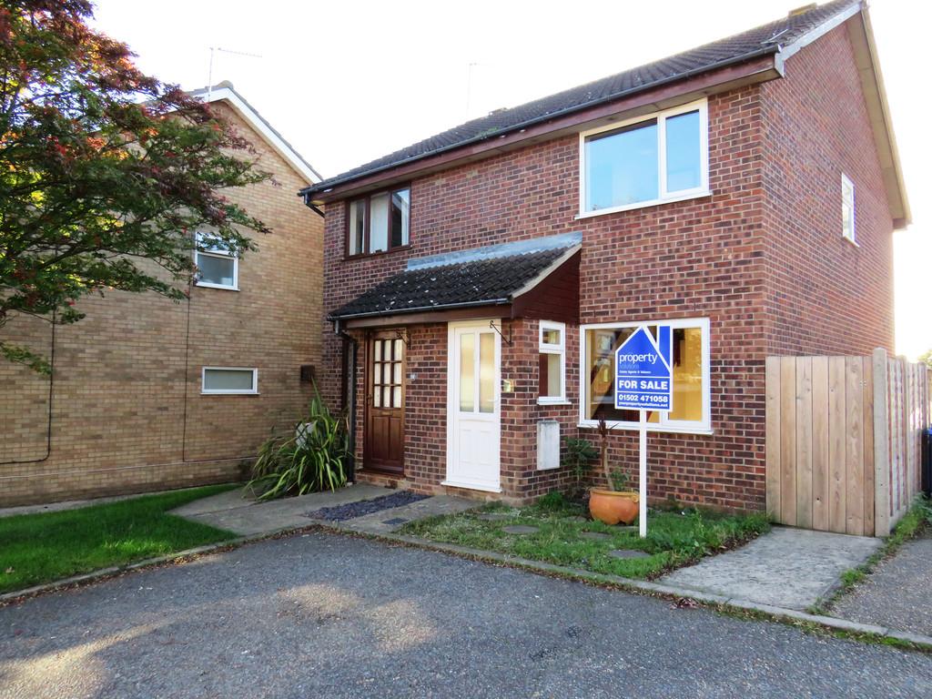Kingswood Avenue,  Carlton Colville,  Lowestoft,