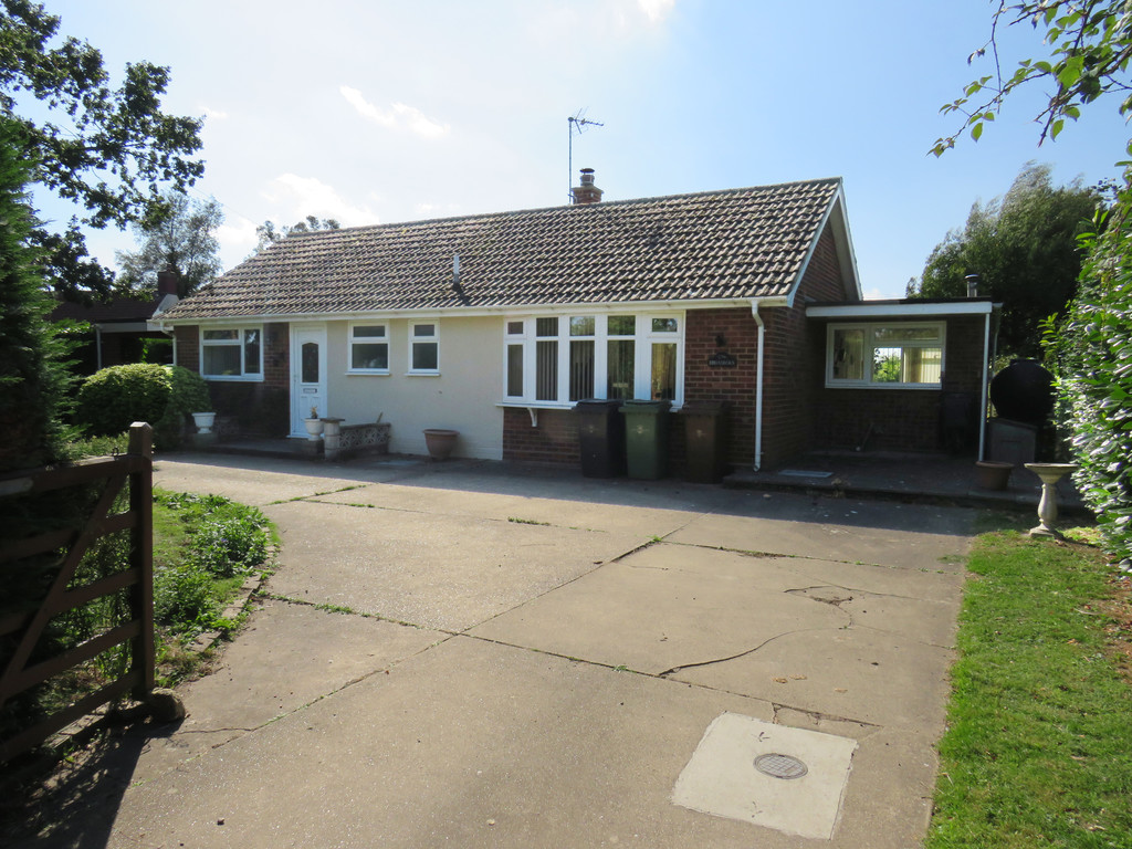 Common Road,  Aldeby,  Beccles,