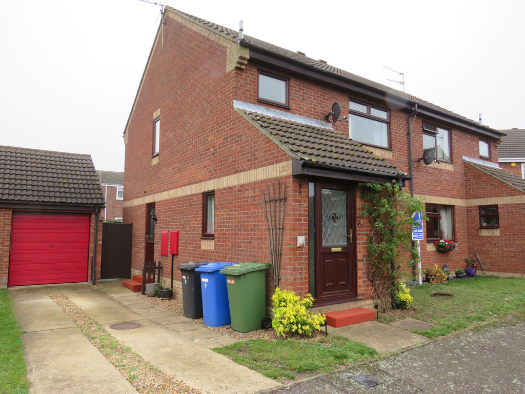 Marion Close,  Beccles,