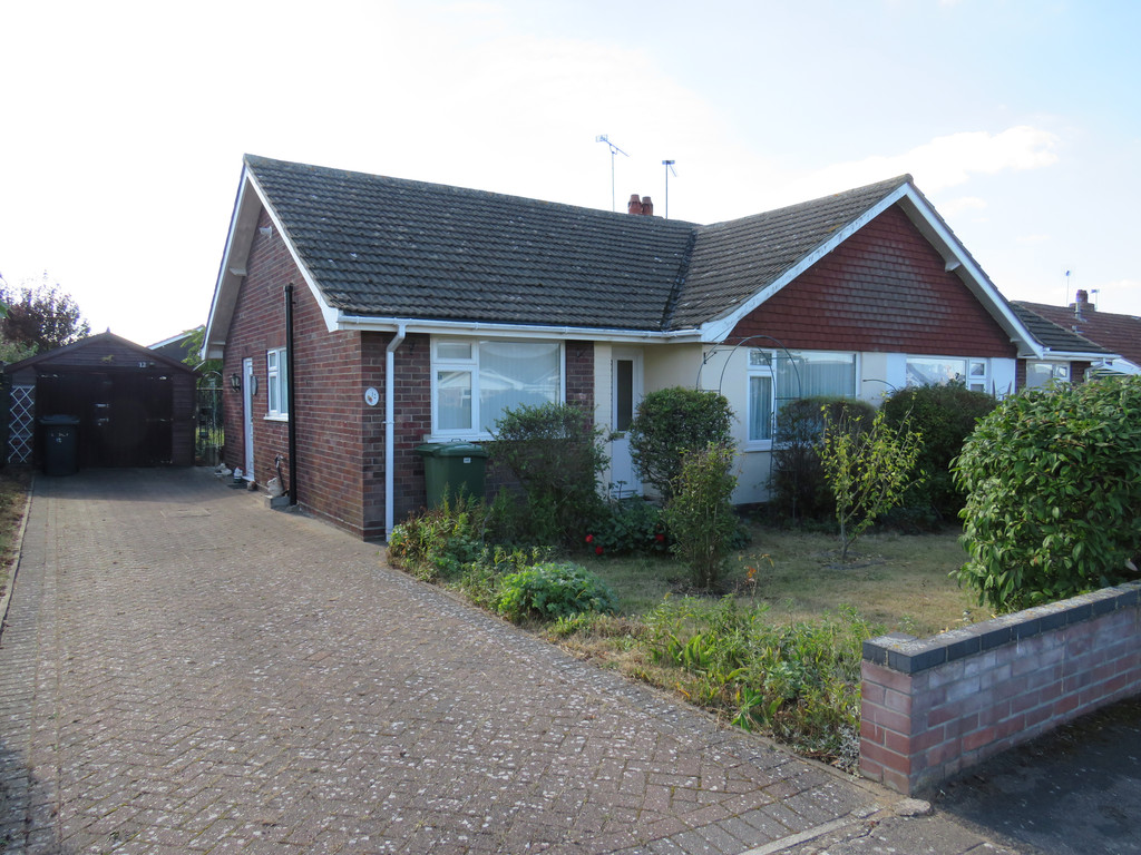 Worell Drive,  Worlingham,  Beccles,