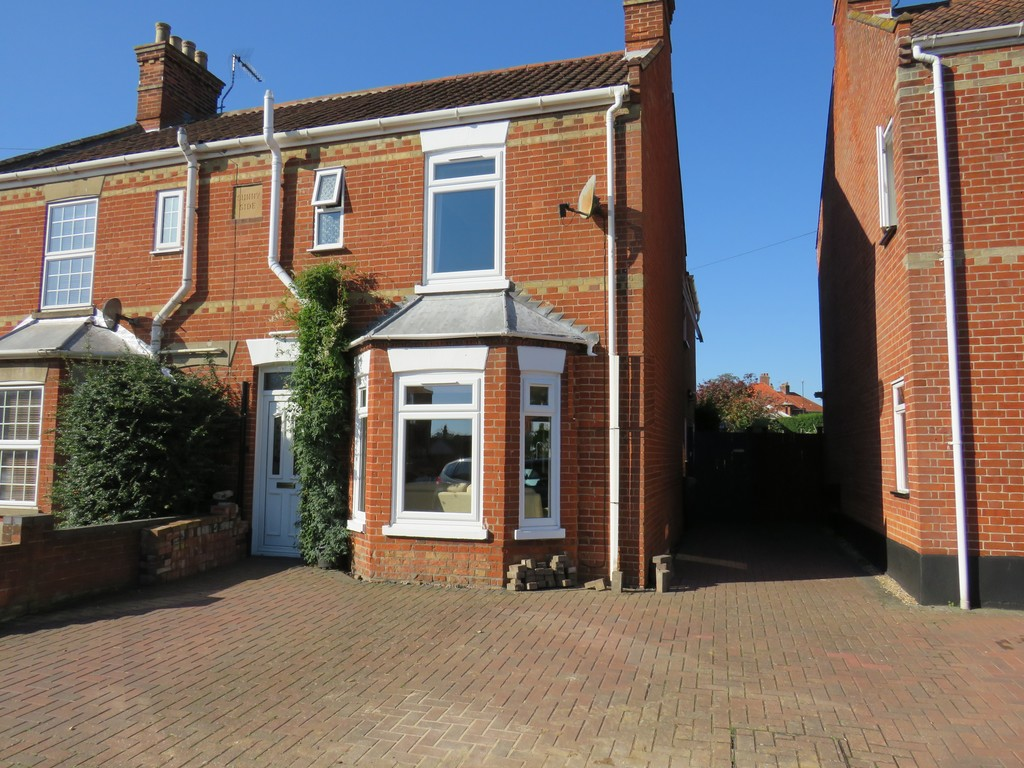 High Bungay Road,  Loddon,  Norwich,
