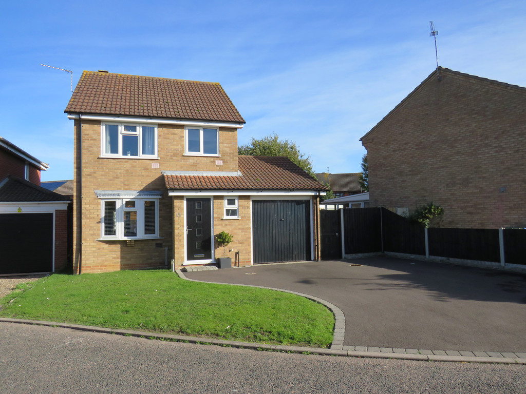 Portsch Close,  Carlton Colville,  Lowestoft,