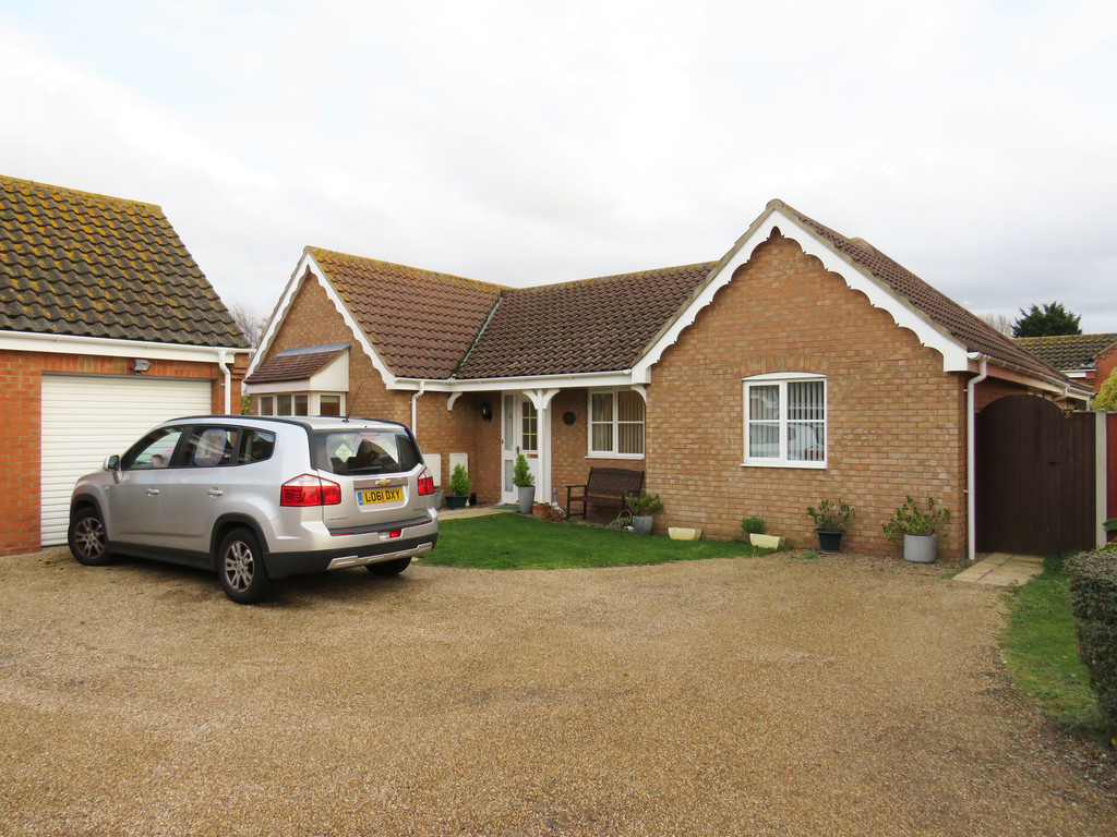 Speedwell Close,  Hopton,  Great Yarmouth,