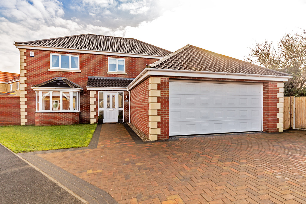 Kings Drive,  Bradwell,  Great Yarmouth,