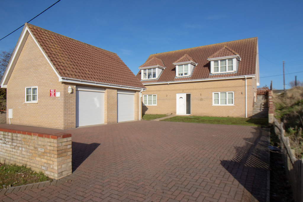 St. Marys Road,  Hemsby,  Great Yarmouth,