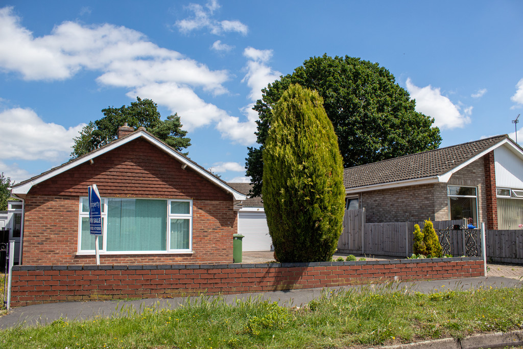 Highland Drive,  Worlingham,  Beccles,