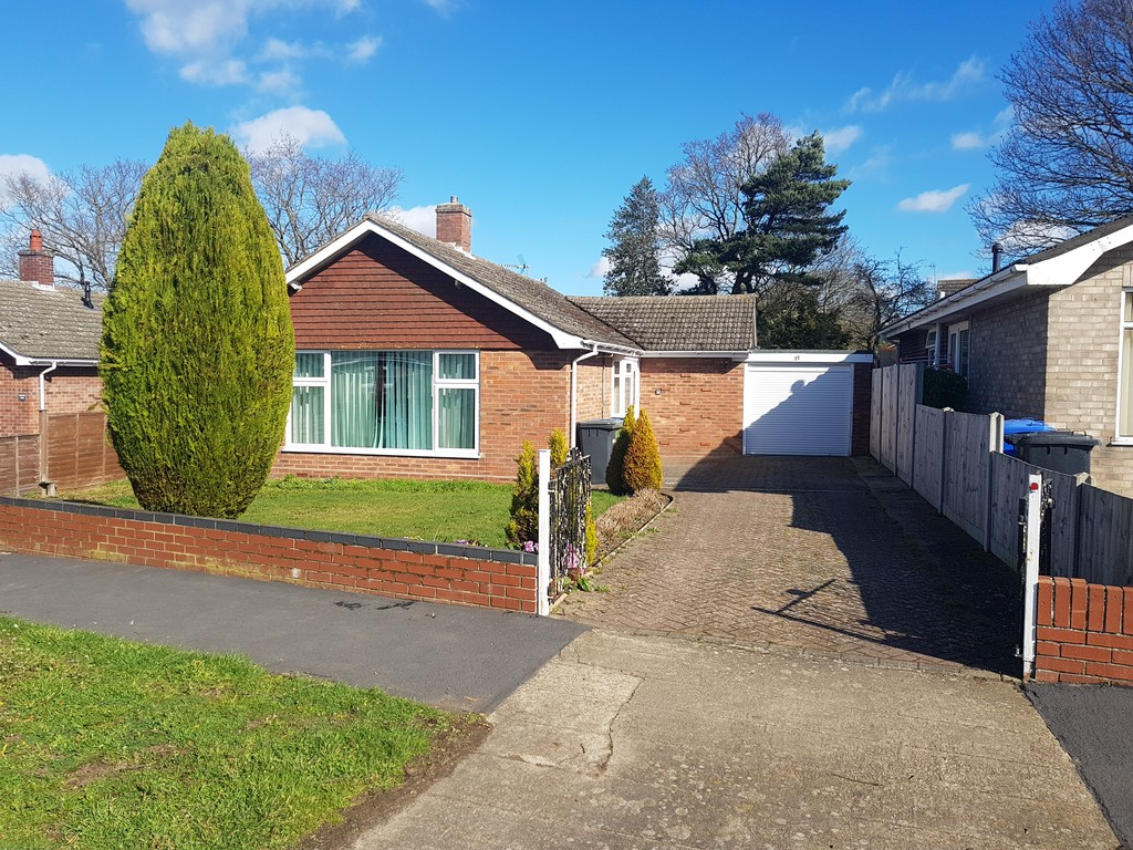 Highland Drive,  Worlingham,  Beccles,