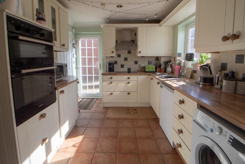 Hillrise Close,  Worlingham,  Beccles,